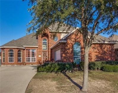 3109 Duchess Way, Rowlett, TX 75089 - MLS#: 13978893