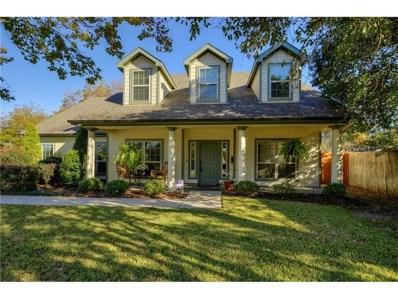 1220 W Marvin Avenue, Waxahachie, TX 75165 - MLS#: 13978927
