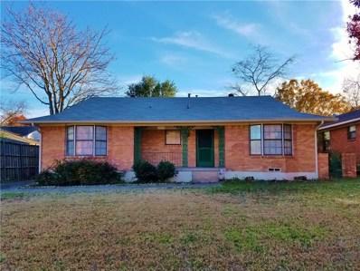 10656 Longmeadow Drive, Dallas, TX 75238 - MLS#: 13978955