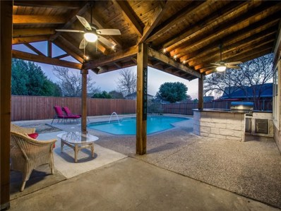 114 S Carriage House Way, Wylie, TX 75098 - MLS#: 13978960