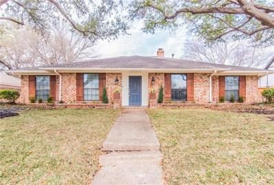 3417 Singletree Trail, Plano, TX 75023 - MLS#: 13978972