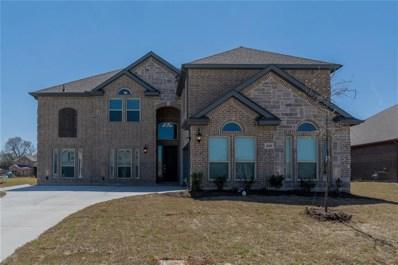 1608 Montelena Avenue, Kennedale, TX 76060 - #: 13978998