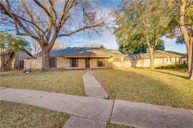 301 Quintana Drive, Garland, TX 75043 - MLS#: 13979011