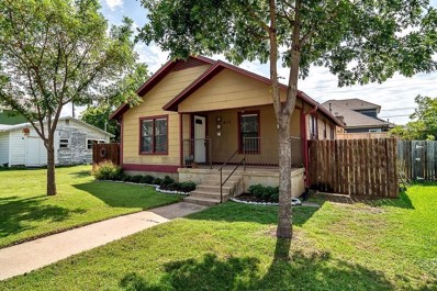 411 Washington Street, Grapevine, TX 76051 - MLS#: 13979047