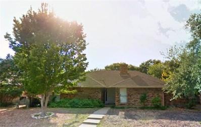 3109 Parkside Drive, Plano, TX 75075 - MLS#: 13979119