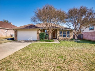 740 Thousand Oaks Drive, Lake Dallas, TX 75065 - MLS#: 13979144