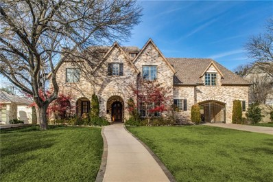 6443 Northwood Road, Dallas, TX 75225 - MLS#: 13979158