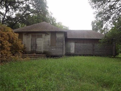 614 E 7th Street, Bonham, TX 75418 - #: 13979215