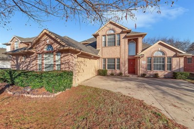 2110 Wagon Wheel Trail, Corinth, TX 76208 - MLS#: 13979263