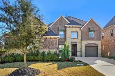 10805 Pedernales Falls Drive, Flower Mound, TX 76226 - MLS#: 13979372