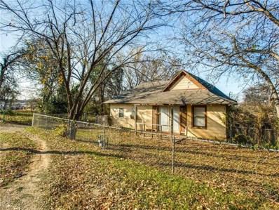 2104 Taft Street, Fort Worth, TX 76103 - #: 13979663