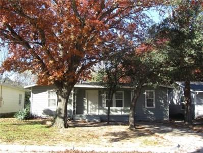 4608 Erath Street, Fort Worth, TX 76119 - #: 13979721