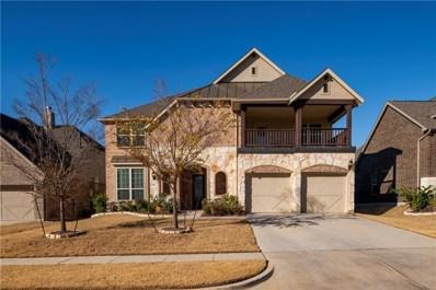 109 Magnolia Lane, Hickory Creek, TX 75065 - #: 13979731