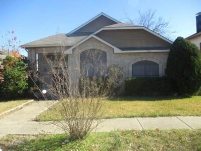 700 Windsong, Mesquite, TX 75149 - MLS#: 13979756