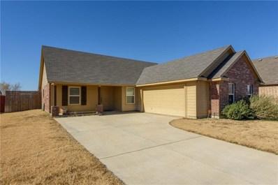 5102 Mountain View Drive, Krum, TX 76249 - #: 13979769