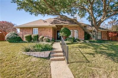 2602 Ridge Oak Place, Garland, TX 75044 - MLS#: 13979794