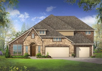 2811 Heatherwood Drive, Grand Prairie, TX 75054 - MLS#: 13979796