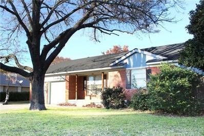 137 Redbud Trail, McKinney, TX 75069 - MLS#: 13979799