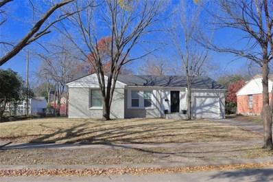 10815 Myrtice Drive, Dallas, TX 75228 - MLS#: 13979831