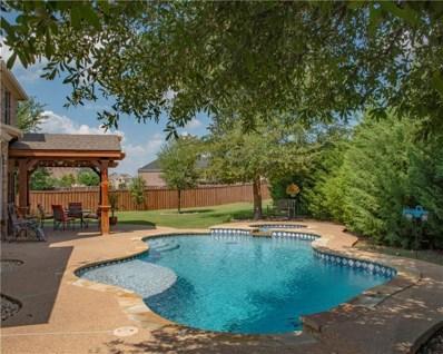 1536 Daniel Drive, Wylie, TX 75098 - MLS#: 13979948