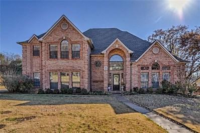 6306 Tiffany Oaks Lane, Arlington, TX 76016 - #: 13980036