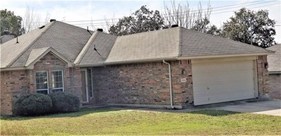 1004 Hopkins Drive, Denton, TX 76205 - MLS#: 13980045