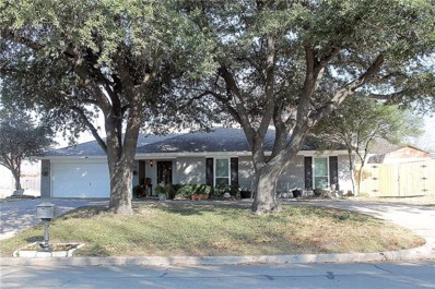 403 Meadow View Drive, Cleburne, TX 76033 - MLS#: 13980118