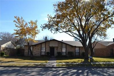 724 Warwick Drive, Plano, TX 75023 - MLS#: 13980169