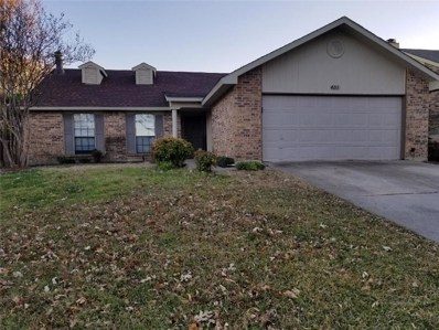 4212 Huckleberry Drive, Fort Worth, TX 76137 - MLS#: 13980195