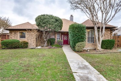 4123 Lawngate Drive, Dallas, TX 75287 - MLS#: 13980215