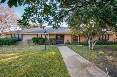 4348 Rickover Drive, Dallas, TX 75244 - MLS#: 13980221