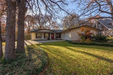 2110 Foxcroft Circle, Denton, TX 76209 - #: 13980358