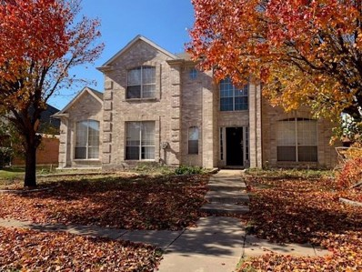826 Idlewood Drive, Allen, TX 75002 - MLS#: 13980390