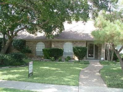 3413 Parkhaven Drive, Plano, TX 75075 - MLS#: 13980488