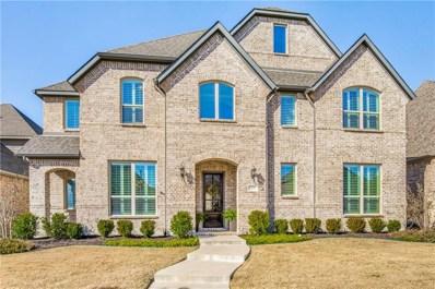2525 Damsel Bella Boulevard, Lewisville, TX 75056 - MLS#: 13980538