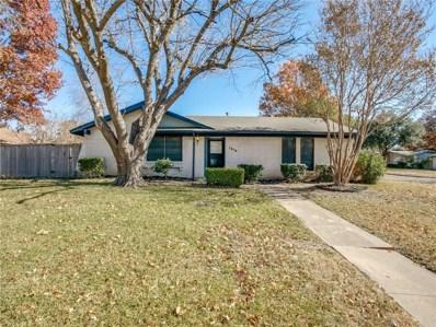 1210 Wisteria Way, Richardson, TX 75080 - #: 13980562