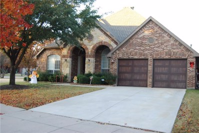 3809 Julian Street, Fort Worth, TX 76244 - MLS#: 13980684