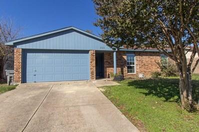 703 Sunny Slope Drive, Allen, TX 75002 - MLS#: 13980726