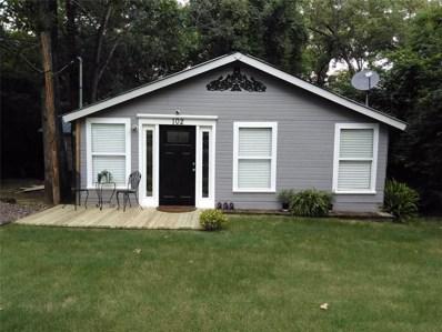 102 Crocker Drive, Malakoff, TX 75148 - MLS#: 13980775