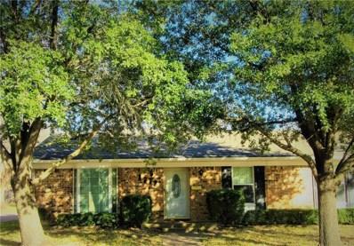 2313 Diana Drive, Sherman, TX 75092 - #: 13980856