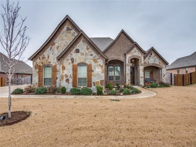 1233 Bluff Springs Drive, Fort Worth, TX 76052 - #: 13980923