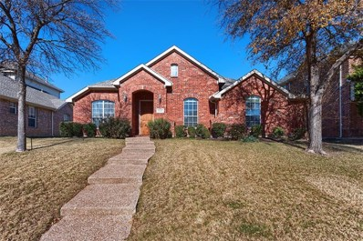 15538 Forest Creek Drive, Frisco, TX 75035 - MLS#: 13980957