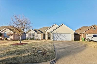 2231 Park Hurst Drive, Arlington, TX 76001 - MLS#: 13980995