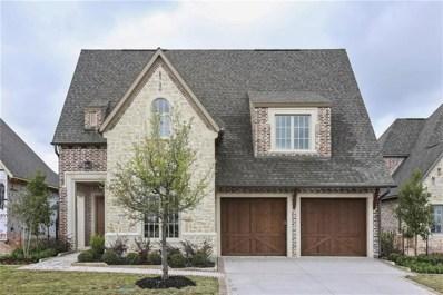 6713 Arbor Cove Drive, Frisco, TX 75034 - MLS#: 13981006