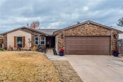 4210 Cranbrook Drive, Arlington, TX 76016 - MLS#: 13981011
