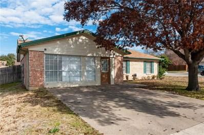 6657 Starnes Road, Watauga, TX 76148 - MLS#: 13981012