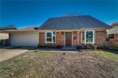 550 Falling Leaves Drive, Duncanville, TX 75116 - MLS#: 13981031