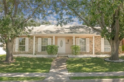5045 N Colony Boulevard, The Colony, TX 75056 - MLS#: 13981042