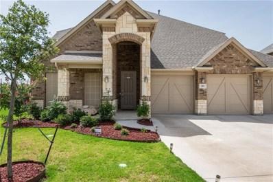 301 Valentino Way, Grand Prairie, TX 75052 - MLS#: 13981087