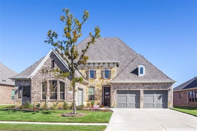 8109 Tramore, The Colony, TX 75056 - MLS#: 13981137